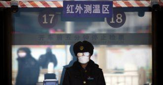 """Coronavirus, gli 007 americani: """"La Cina ha fornito intenzionalmente numeri falsi su morti e contagiati"""""""