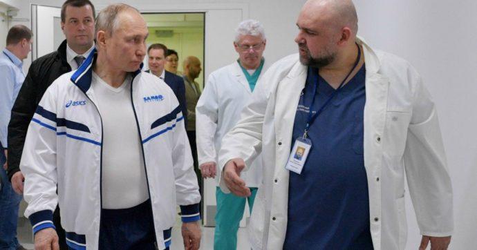 Coronavirus, Putin delega le regioni a imporre la quarantena. E Mosca diventa il laboratorio del controllo tra app e Qr Code