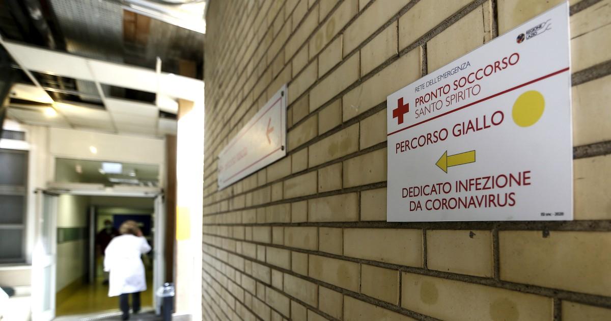Coronavirus A Roma Alberghi Requisiti Per Ospitare I Pazienti In Via Di Guarigione Il Piano Della Regione Lazio Per Affrontare L Emergenza Il Fatto Quotidiano