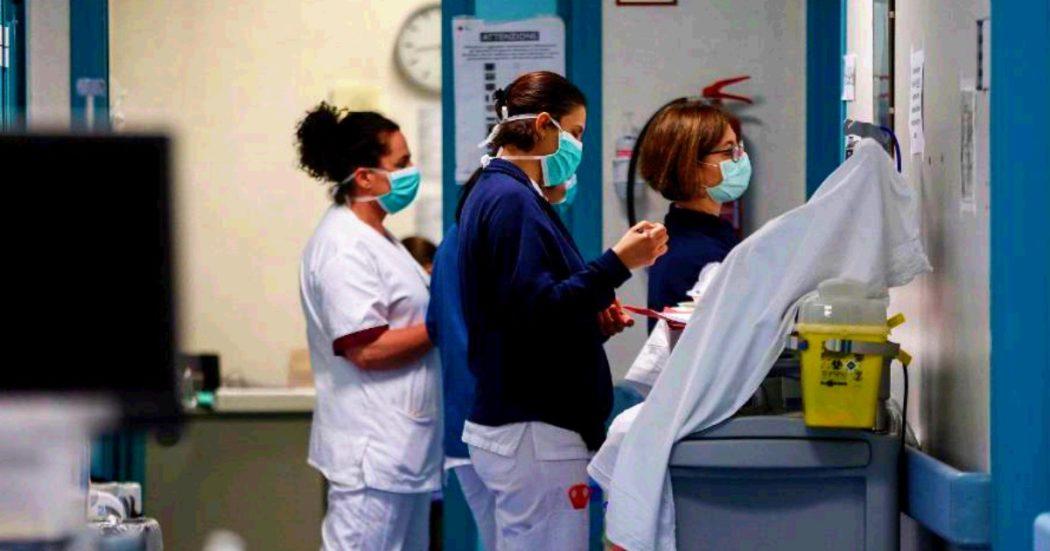 La Giornata della Salute a pandemia in corso: un'occasione per riflettere sugli errori commessi
