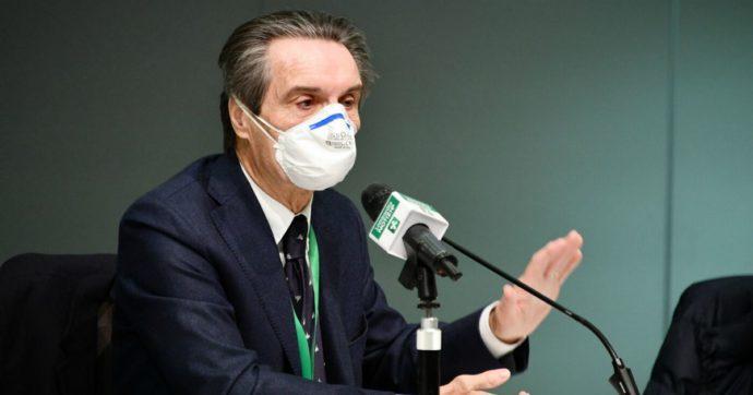 """Conto svizzero di Fontana, ecco i movimenti registrati tra il 2009 e il 2013. Il governatore diceva: """"Non operativo da decine di anni"""""""