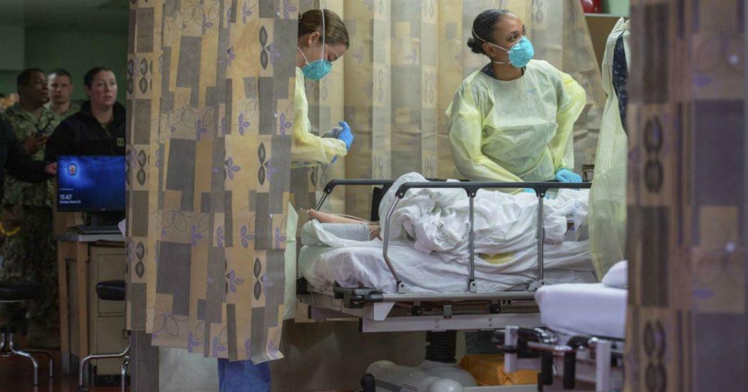 Coronavirus, in Spagna numero di morti al minimo da un mese. In Polonia scuole chiuse fino al 24 maggio. Brasile, picco di decessi: 407 in 24 ore. Usa, quasi 50mila vittime