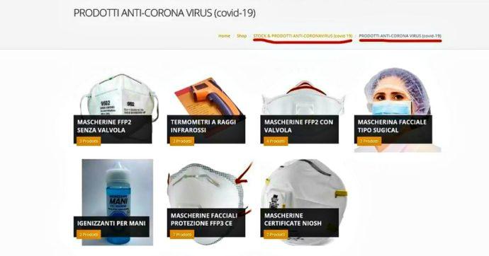 Coronavirus, scoperta dalla Finanza la truffa delle mascherine fantasma: raggirati farmacisti, volontari e anche comuni