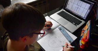 Trento, il piano per il ritorno a scuola: ipotesi metà classe sui banchi e metà online da casa. Ma resta il problema per elementari e asili
