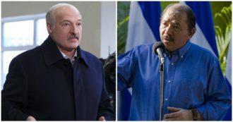 Coronavirus, Nicaragua e Bielorussia non fermano il calcio: così Ortega e Lukashenko vogliono dare un'immagine di controllo