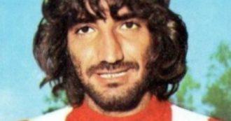 Ezio Vendrame, morto il numero 10 che portò la poesia in campo. Amico di Piero Ciampi, apprezzato scrittore, un solo avversario: la banalità