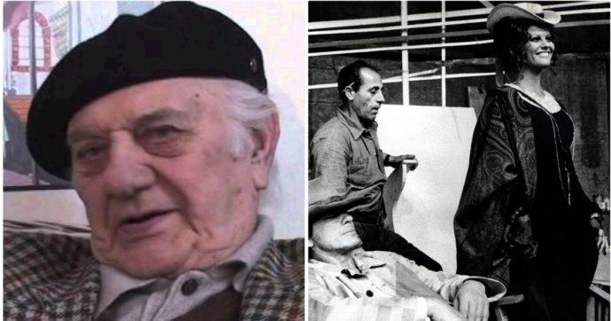 """Morto Carlo Leva, costumista e scenografo di Sergio Leone. Suoi i set di """"C'era una volta il West"""" e """"Il buono, il brutto e il cattivo"""""""