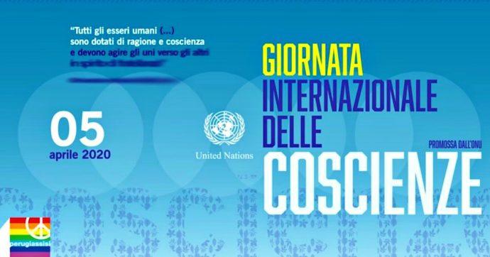 Giornata delle Coscienze, la Tavola per la pace in diretta su facebook: Maraini, Sinibaldi, Damilano, Cirri, Zanotelli, don Di Piazza