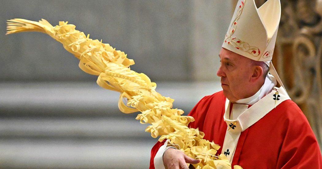 Papa Francesco, alle 18 iniziano le celebrazioni del Triduo nella Basilica di San Pietro: ecco come seguire in tv tutte le messe di Pasqua
