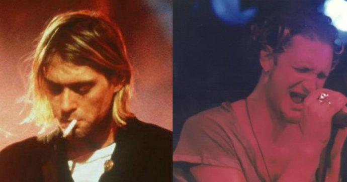 Kurt Cobain dei Nirvana e Layne Staley degli Alice In Chains, il 5 aprile morivano gli ultimi due poeti del rock moderno