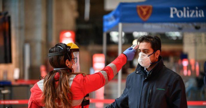 Coronavirus, boom di denunce: oltre 9mila in una sola giornata. Il governo lavora a una stretta sui controlli per le festività di Pasqua