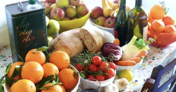 MenoPerPiù, il progetto per una dieta sana anche a lavoro fa un appello alla Rai