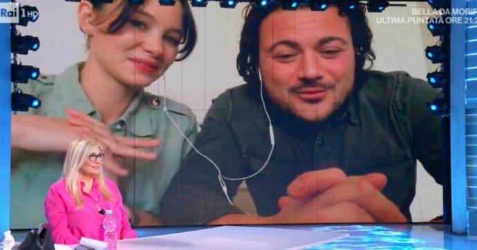 """Coronavirus, il tenore Vittorio Grigolo è in isolamento in Ucraina con la fidanzata: """"È difficile…"""""""