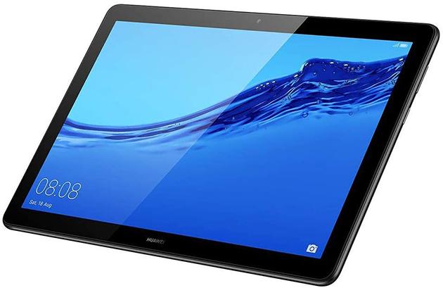 Huawei T5 Mediapad, tablet con display da 10.1 pollici in of