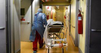 """Coronavirus, dalla """"gestione confusa delle Rsa"""" alla """"incertezza nelle chiusure delle aree a rischio"""": i sette errori commessi in Lombardia secondo la Federazione dei medici"""