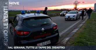 Sono le Venti (Nove), l'escalation dei contagi ad Alzano e la mancata decisione sulla zona rossa: cronologia del corto circuito in Val Seriana