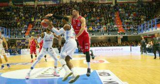 Coronavirus, la Federbasket dichiara concluso il campionato di Serie A