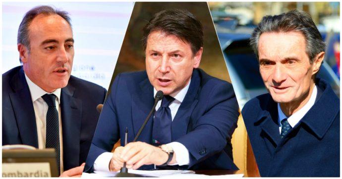 """Coronavirus, """"la Bergamasca è diventata zona rossa l'8 marzo con tutta la Lombardia"""". Ma era arancione: perché la differenza è sostanziale"""