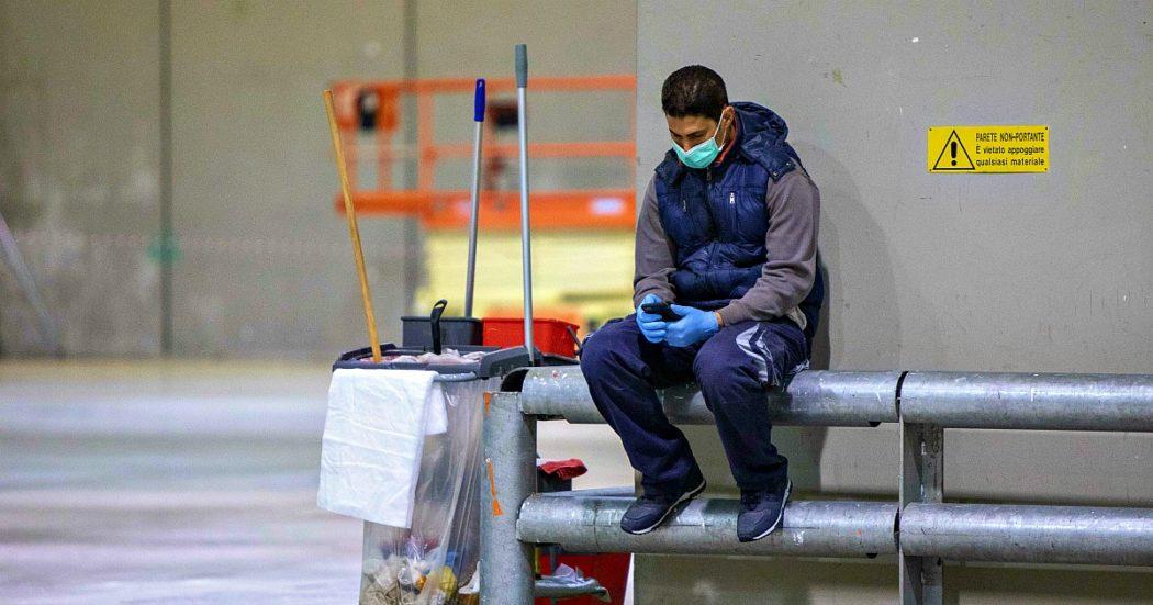 Lavoro povero, così i contratti nazionali con paga oraria di pochi euro alimentano la concorrenza al ribasso. Anche negli appalti pubblici