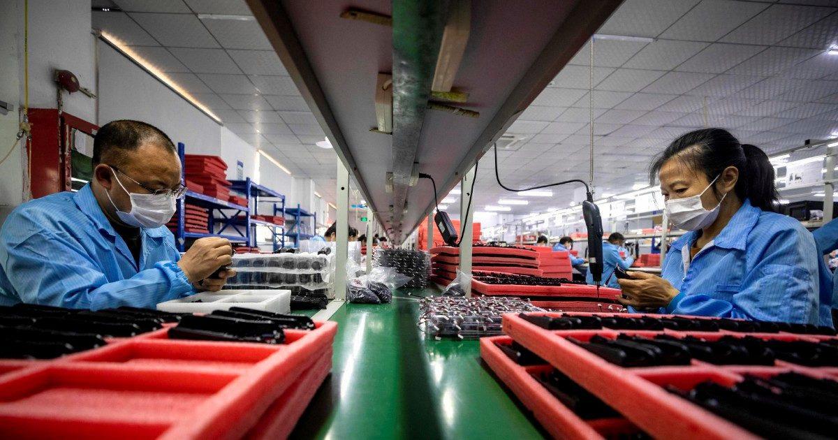 Wuhan prova a guarire anche l'economia