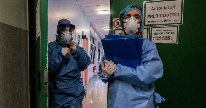 """Coronavirus, le ragioni del picco in Lombardia. Guerra (Oms): """"Poca assistenza territoriale"""". Vineis (Css): """"Ospedali focolai"""""""