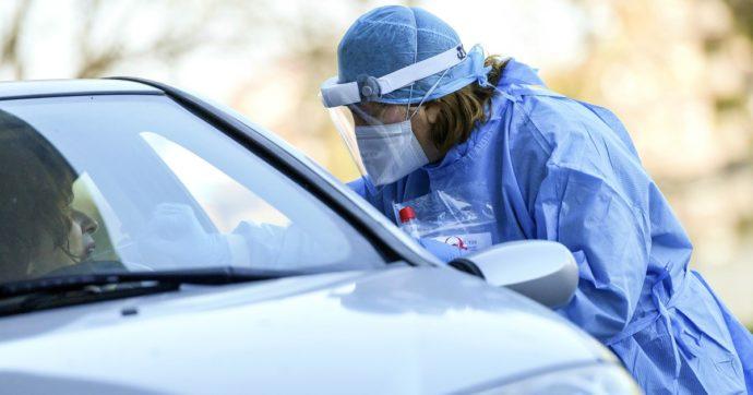 Coronavirus, il Piemonte colga l'occasione: l'indagine campione ha bisogno anche dei tamponi