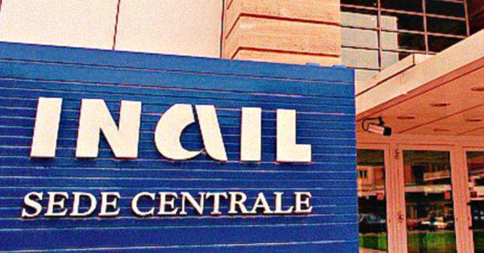 """Inail: """"In settembre 1.919 denunce di contagi da Covid sul lavoro. In totale sono stati 54.128, il 17% del totale dei casi in Italia"""""""