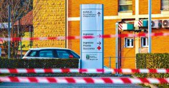 Coronavirus, i pm di Bergamo indagano per epidemia colposa. I carabinieri del Nas nell'ospedale di Alzano Lombardo
