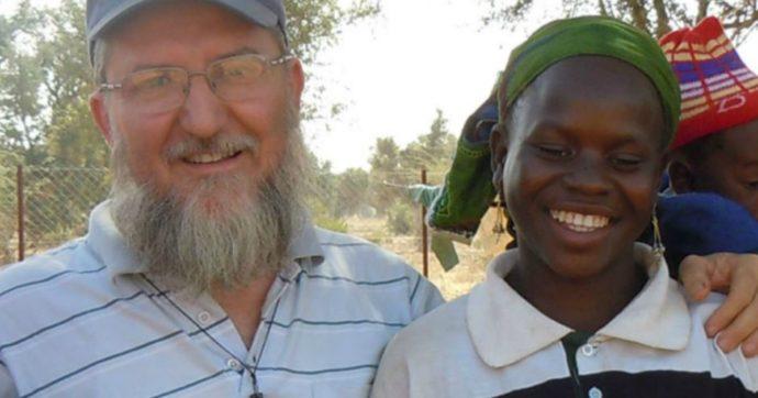 """Mali, """"padre Maccalli e Nicola Chiacchio rapiti dallo stesso gruppo jihadista che sequestrò Luca Tacchetto e la sua compagna canadese"""""""