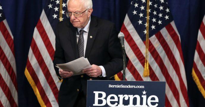 Usa 2020, Bernie Sanders si ritira dalla corsa per la Casa Bianca: sarà Biden a sfidare Trump