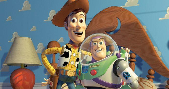 """Da Toy Story al premio Turing, quando Jobs disse ai due grafici vincitori: """"I film che state creando dureranno per generazioni"""""""