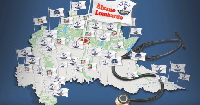 In Edicola sul Fatto Quotidiano del 8 Aprile: Chi sono i 3 ras della sanità che devono spiegare il contagio sfuggito dal pronto soccorso il 23