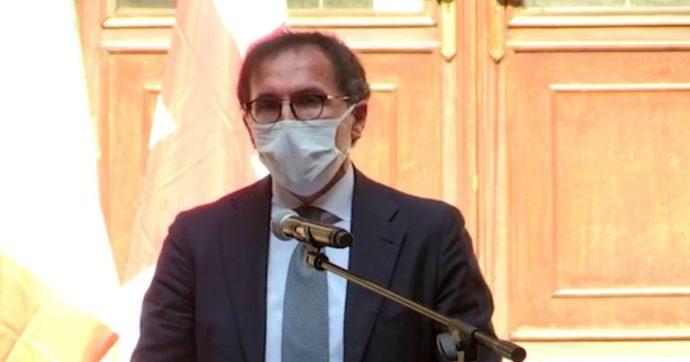 """Coronavirus, Fontana: """"Lombardia anticipa i soldi per la cig, se lo Stato non c'è garantiamo noi"""". Boccia: """"Non ha fatto richiesta"""""""