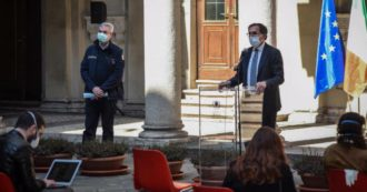 """Coronavirus, verso proroga chiusure fino a 3 maggio. Boccia replica a Confindustria: """"Prima la salute"""". Viminale: """"Più controlli per Pasqua"""""""