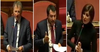 """Coronavirus, centrodestra contro Cura Italia. Salvini: """"Se fate meglio al prossimo lo voteremo"""". Fratelli d'Italia: """"Avrete supporto, ma non il voto"""""""