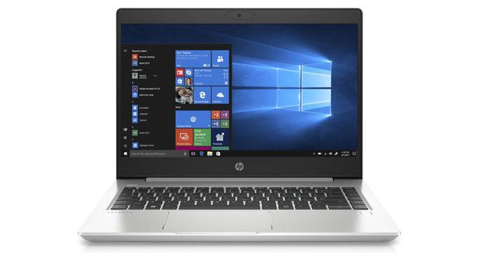 HP ProBook 445 G7 e Probook 455 G7, foto e caratteristiche dei nuovi portatili con processore e grafica AMD