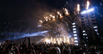 Concerti e spettacoli live. Cambia tutto: ecco le nuove regole