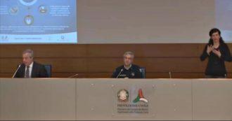 """Coronavirus, Locatelli (Consiglio superiore di sanità): """"Fase due? Meglio decisioni a livello nazionale che regionale"""""""