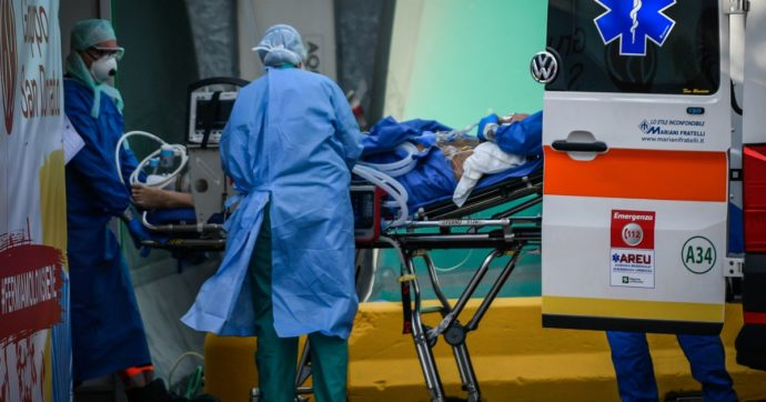 Coronavirus, i dati: altri 3951 nuovi casi e 570 vittime, la curva di crescita al 2,75%. Ancora in calo i ricoveri in terapia intensiva: 108 in meno