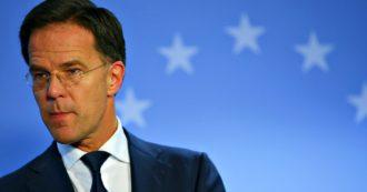 """Ue, slitta la proposta della Commissione sul Recovery fund. L'Olanda: """"Prestiti del Mes siano brevi"""". Ma così all'Italia non conviene"""