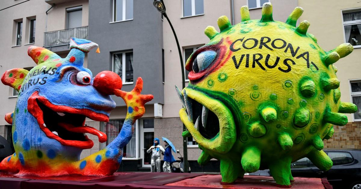 Il Coronavirus ha sdoganato i controllori: dopo non saremo migliori, ma più disincantati