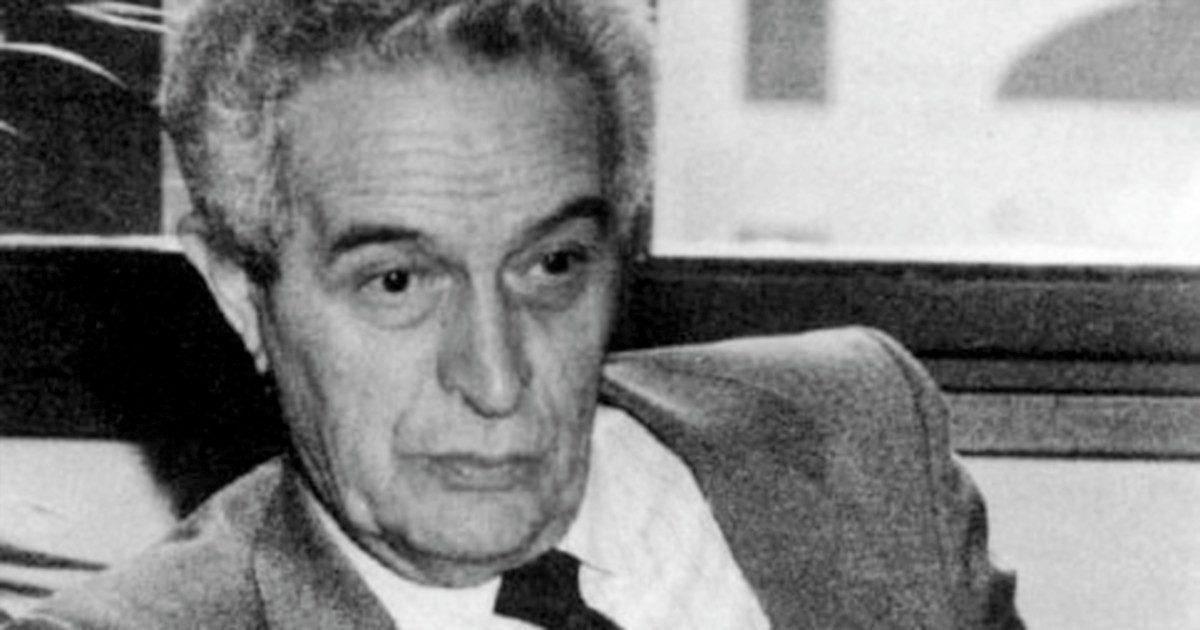 Folena, l'accademico della Crisi che ha riscritto la storia della lingua