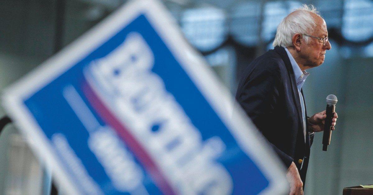 Sanders lascia la corsa. Sleepy Joe resta solo a sfidare Donald Trump