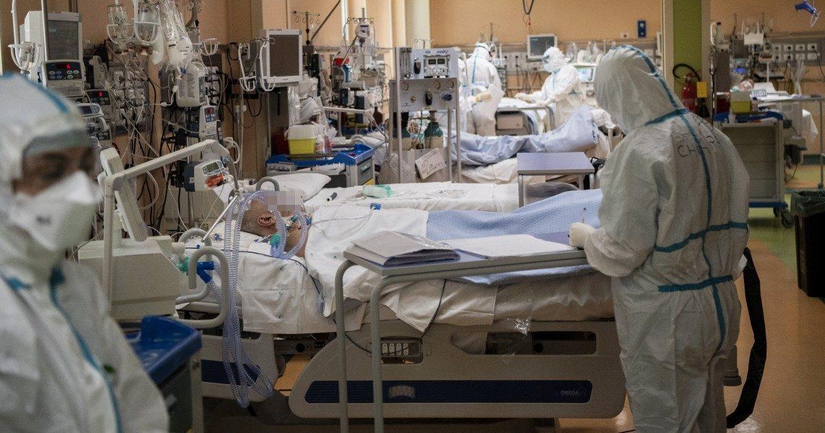 Coronavirus in Piemonte – Troppi morti e pochi tamponi: la paura è a ovest del Ticino
