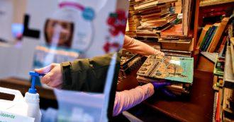 Coronavirus, misure prorogate al 3 maggio. Cosa cambia dal 14 aprile: riaprono librerie e negozi per bimbi ma anche altre attività, con nuove regole su mascherine e disinfettanti. Istituita task force per la Fase 2