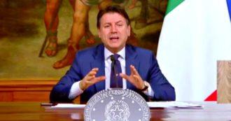 """Coronavirus, Conte: """"Il Mes è uno strumento inadeguato, lotterò per gli eurobond. Se qualcuno ha soluzioni le proponga"""""""
