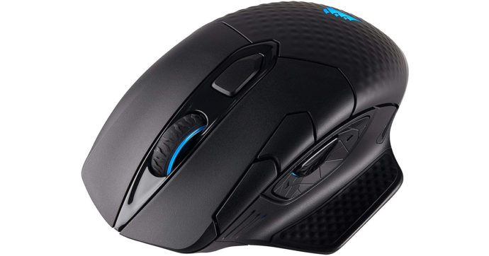Corsair Dark Core RGB Pro e Pro SE, caratteristiche e immagini dei nuovi gaming mouse
