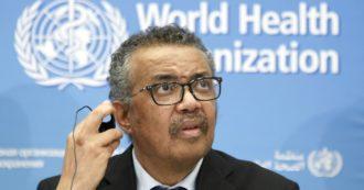 Coronavirus – Chi è Tedros Adhanom Ghebreyesus, direttore dell'Oms nel mirino di Trump: dal governo violento dell'Etiopia agli intrecci di favori con la Cina