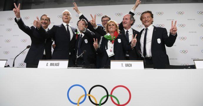 Milano-Cortina 2026, il regalone olimpico: chi lavora per il comitato organizzatore pagherà le tasse solo sul 30% dello stipendio