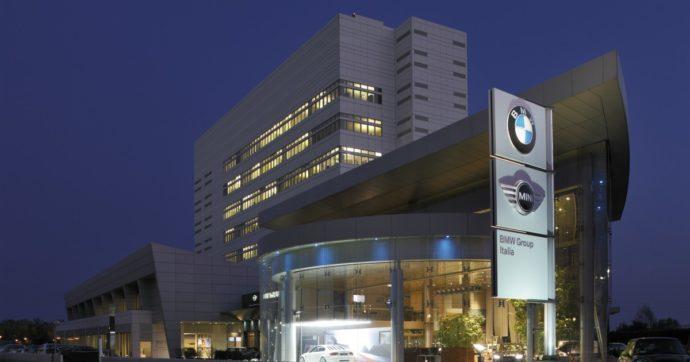 Coronavirus, Bmw Group Italia dona cinquantamila mascherine agli ospedali